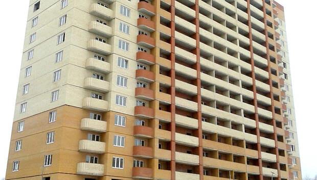 48 застройщикам в Подмосковье запретят привлекать средства дольщиков