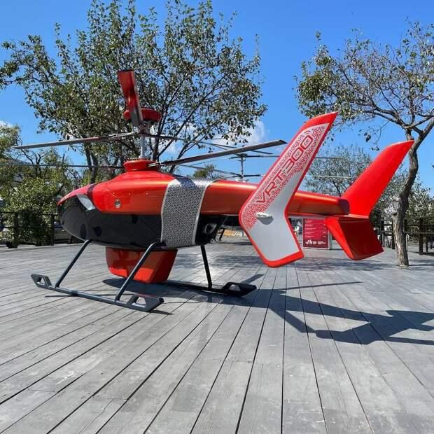 «Вертолеты России» представили на ВЭФ-2021 новейшую гражданскую технику