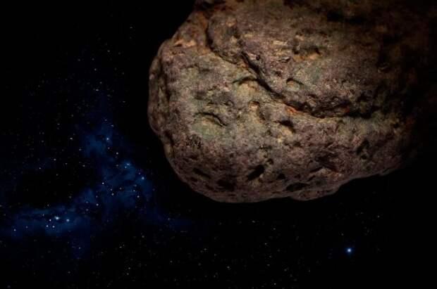 НАСА не заметило астероид размером со статую Свободы, подлетевший к Земле