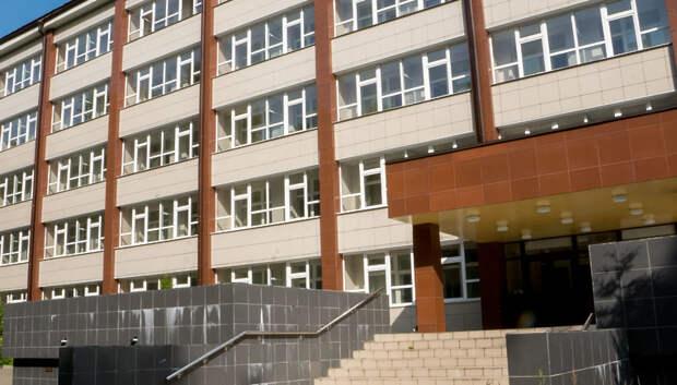 Областную детскую больницу Подольска могут перепрофилировать для пациентов с Covid‑2019