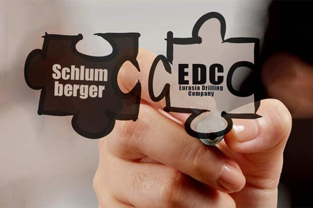 Shlumberger_EDC