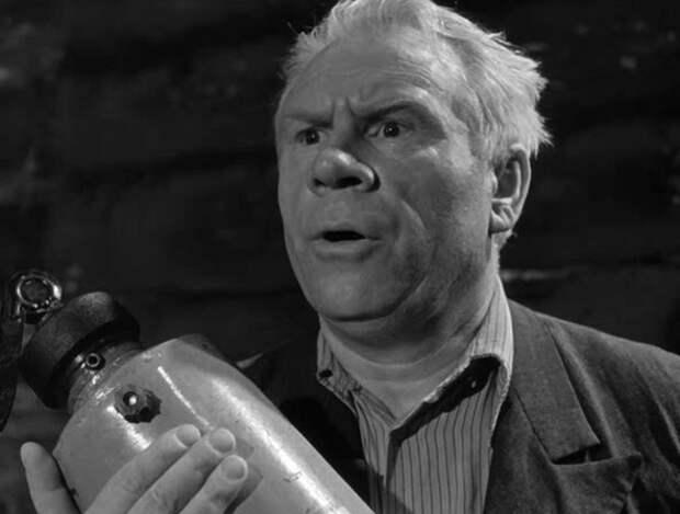 Самые яркие роли короля эпизодов советского кино Ивана Рыжова.