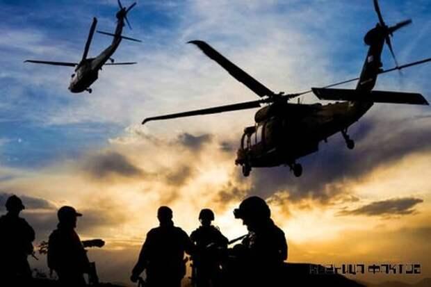 Почему вспыхивают войны?
