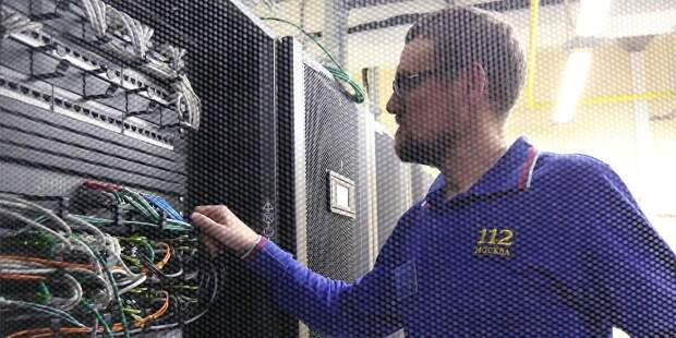 Внести свою лепту: техническая служба гарантирует бесперебойную работу операторов Системы 112
