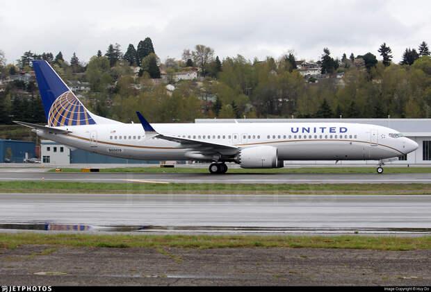 Boeing возобновил поставки 737 MAX авиакомпаниям