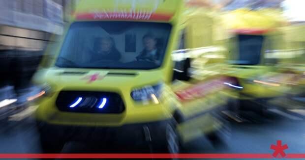 В Керченском колледже взрыв газа — 10 человек погибли