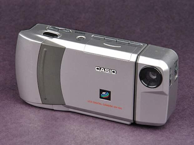 CASIO CV-100 DIGITAL