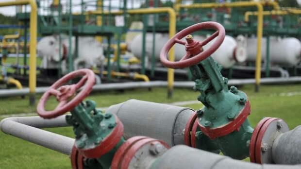 Цены на природный газ в Европе выросли до исторических максимумов