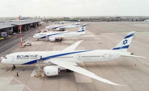 США возмутились «авиационной дискриминацией» состороны Израиля