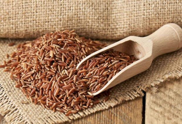 8 самых вкусных сортов риса