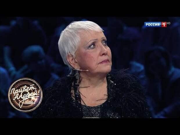 """Галина Ненашева поделилась воспоминаниями о Пугачевой: """"Она у меня на разогреве выступала"""""""