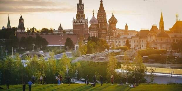 Москва и Барселона поддержат друг друга в туристической сфере / Фото: mos.ru