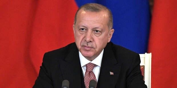 Какие у Эрдогана планы на Байдена