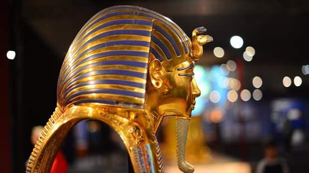 """Тайна """"проклятия"""" гробницы Тутанхамона наконец-то раскрыта"""