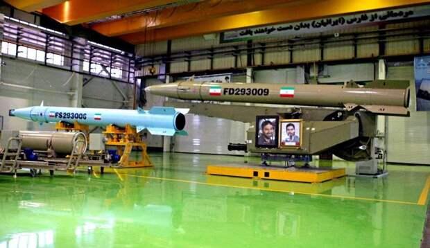 Почему война США с Ираном маловероятна