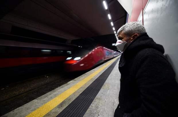 Держитесь, Апеннины: опустевшая Италия в дни коронавируса