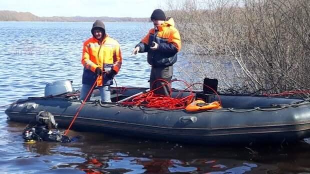 Поиски пропавшего в Новосибирской области ребенка продолжат водолазы