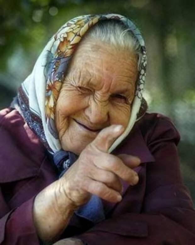 """В Австралии живет самая """"горячая"""" в мире бабушка"""