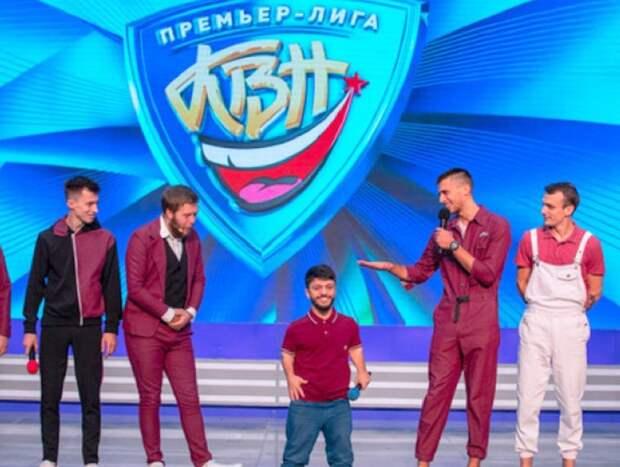 СМИ: Масляков закрыл Премьер-лигу КВН и занялся шоу для СТС