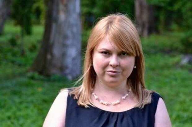 Пострадавшая от кислотной атаки украинская чиновница скончалась в больнице