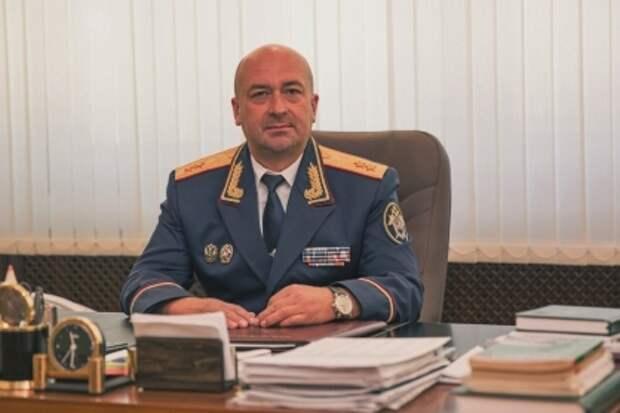 Экс-глава крымского Следкома станет вице-премьером республики