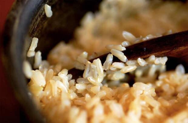 Хитрости идеальной варки риса