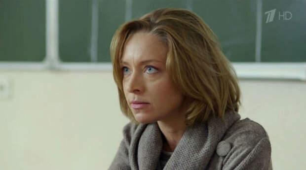 "Звезда сериала ""Молодежка"" заявила об ухаживаниях Машкова: ""Я поставила его на место"""