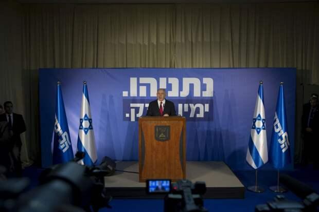 Навстречу выборам в Израиле: судьба Нетаньяху