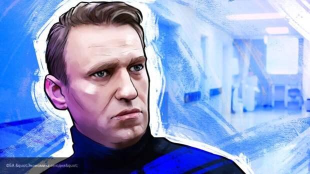 Перенджиев о деле Навального: Америка пытается притянуть Германию за уши