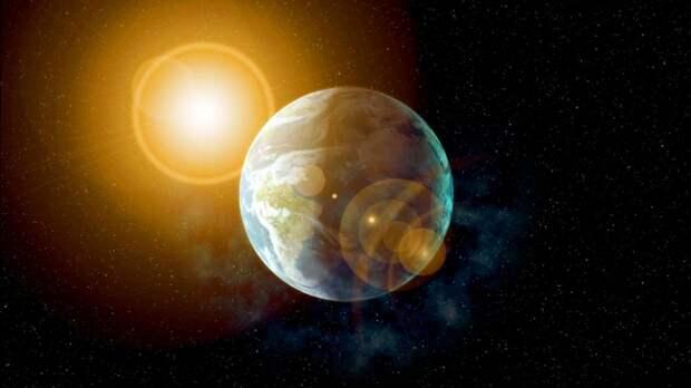 2021 год станет самым коротким за последние 50 лет из-за ускорения вращения Земли
