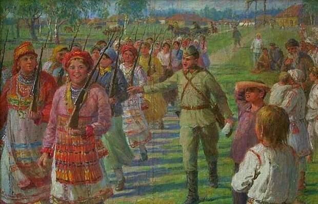 Водь, бесермяне и другие народы России, которых вроде бы нет, а они есть