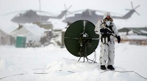 Что стоит за решительностью России в реализации ее арктической стратегии?