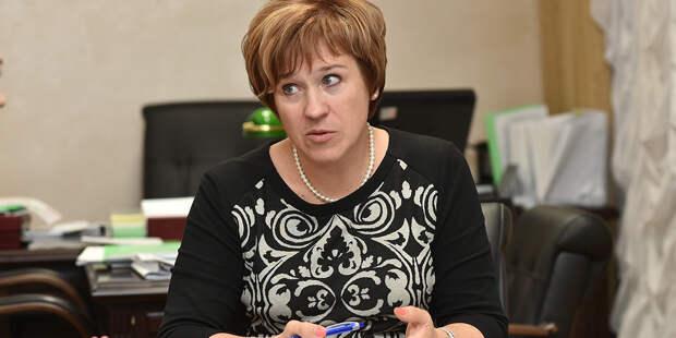 Назначена и.о. главы правительства Пермского края