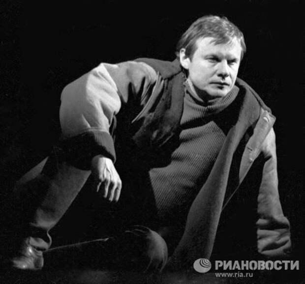 Памяти Виталия Соломина