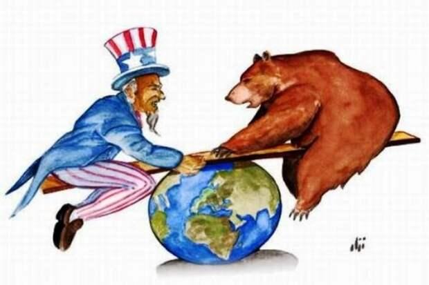 Мы и без Америки справимся. Ломать – не делать!