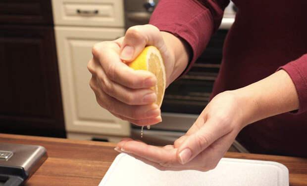 15 бытовых способностей обычного лимона