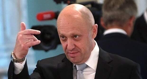 Прокремлевский бизнесмен Пригожин заявил, что заставит Навального уважать его