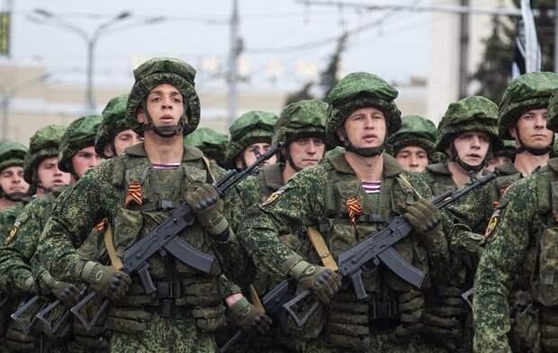 Ополченцы Донбасса могут уже завтра начать масштабное наступление на Украину