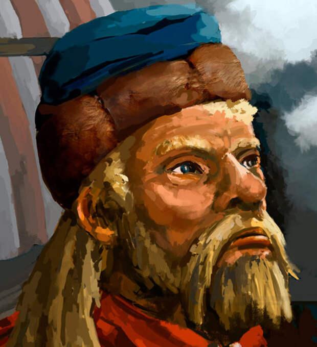 На острове Рюген нашли тысячелетний клад, связанный с королём викингов Харальдом I