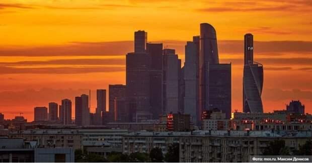 Депутат МГД Головченко: Малый и средний бизнес в Москве получит масштабную поддержку в 2021 году Фото: М.Денисов, mos.ru