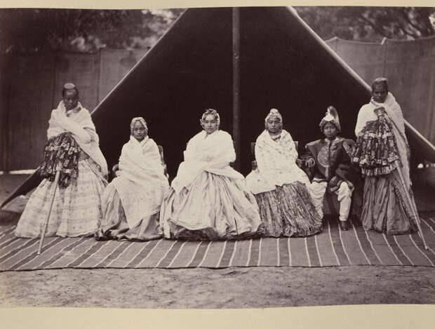 Albom fotografii indiiskoi arhitektury vzgliadov liudei 8
