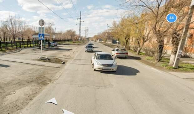На улице Новосибирской в Орске перекроют движение и заменят трубопровод