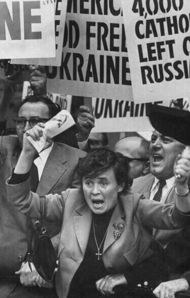 """За что Никиту Сергеевича Хрущева прозвали """"всемирным бродягой"""""""