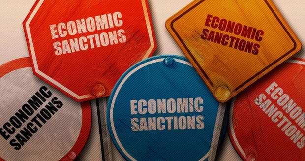 Поставить под запрет санкционный режим потому, что он не даёт бороться с эпидемиями
