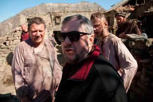 Лунгин снял аморальный фильм «Братство», искажающий смысл и суть афганской войны
