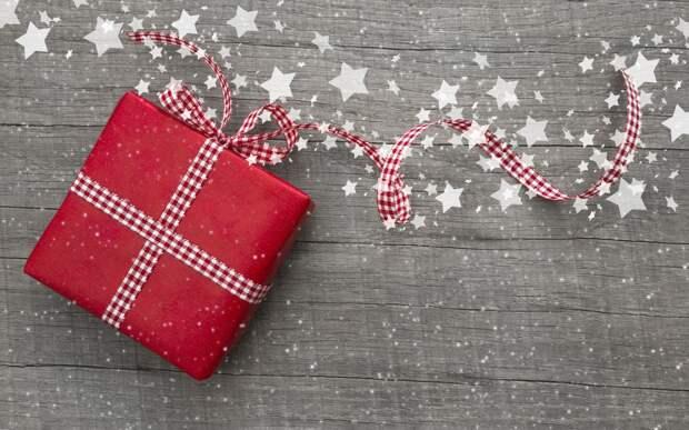 Упаковка подарков к Новому году: классные идеи