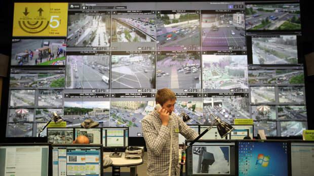 МВД запустило систему, отслеживающую угнанные машины