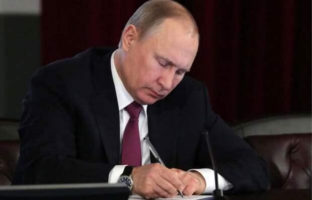 Что написал Путин об Украине и как его поняли широкие народные массы, то есть я