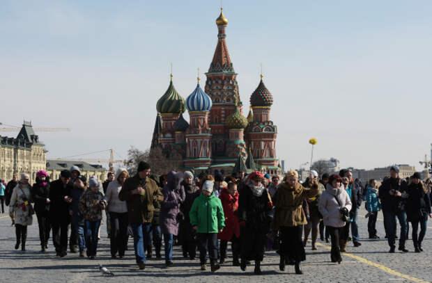 Опрос: Каждый пятый москвич заявил о желании эмигрировать