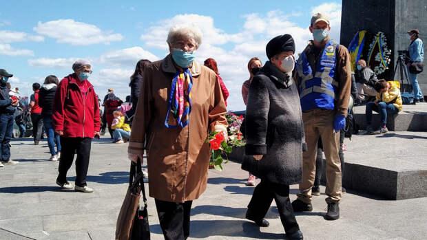 Депутат от партии «Слуга народа» обвинил власть Украины в краже Дня Победы